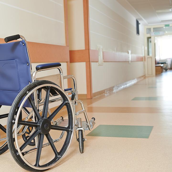 障害者施設の特徴を知ろう